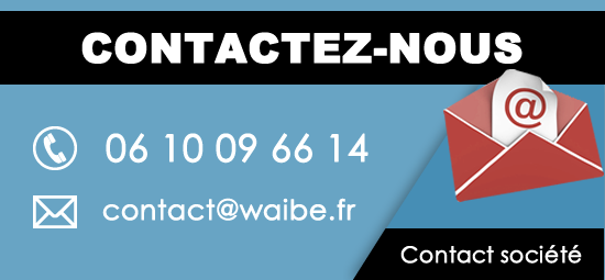 contact creation site web ares