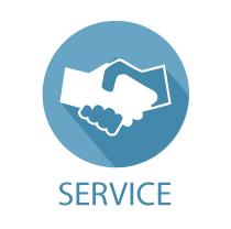 icone service